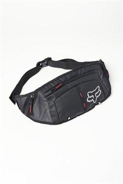 Fox Clothing Hip Hydration Pack Slim  / Waist Bag