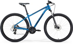 Merida Big Nine 15 Mountain Bike 2021 - Hardtail MTB