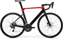 Merida Reacto Disc 4000 2021 - Road Bike