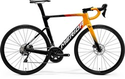 Merida Reacto Disc 5000 2021 - Road Bike