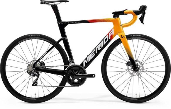 Merida Reacto Disc 5000 2021 - Road Bike