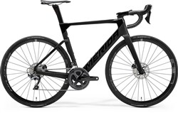 Merida Reacto Disc 6000 2021 - Road Bike