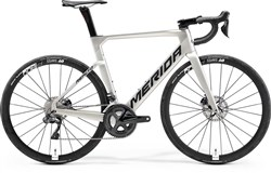 Merida Reacto Disc 7000-E 2021 - Road Bike