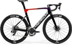 Merida Reacto Disc 9000-E 2021 - Road Bike