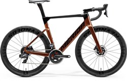 Merida Reacto Force Edition 2021 - Road Bike