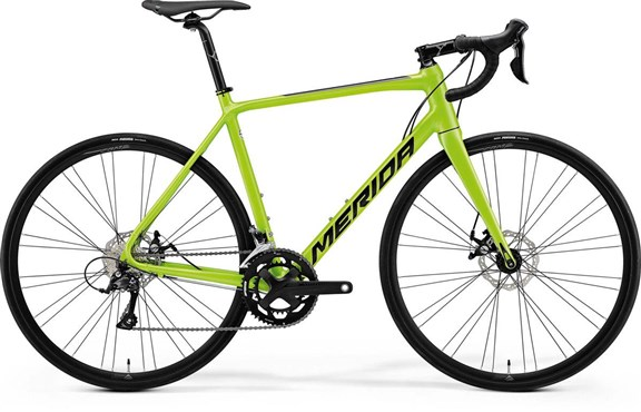 Merida Scultura Disc 200 2021 - Road Bike