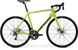 Product image for Merida Scultura Disc 200 2021 - Road Bike
