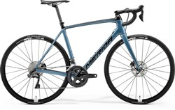 Merida Scultura Disc 7000E 2021 - Road Bike