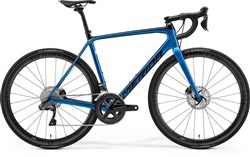Merida Scultura Disc 8000E 2021 - Road Bike