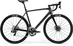 Merida Scultura Disc 9000E 2021 - Road Bike
