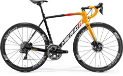 Merida Scultura Disc Team-E 2021 - Road Bike