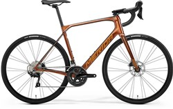 Merida Scultura Endurance 4000 2021 - Road Bike