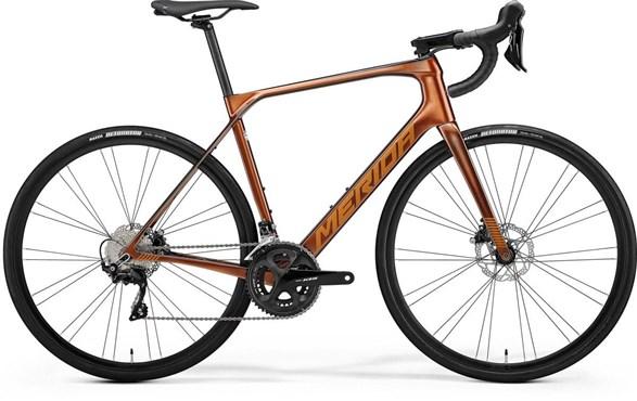 Merida Scultura Endurance 4000 2021 - Road Bike