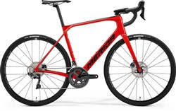 Merida Scultura Endurance 6000 2021 - Road Bike
