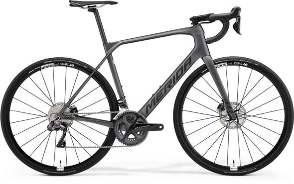 Merida Scultura Endurance 7000E 2021 - Road Bike