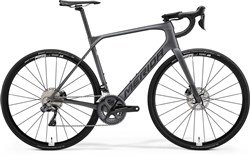Merida Scultura Endurance 7000E 2021 - Road Bike