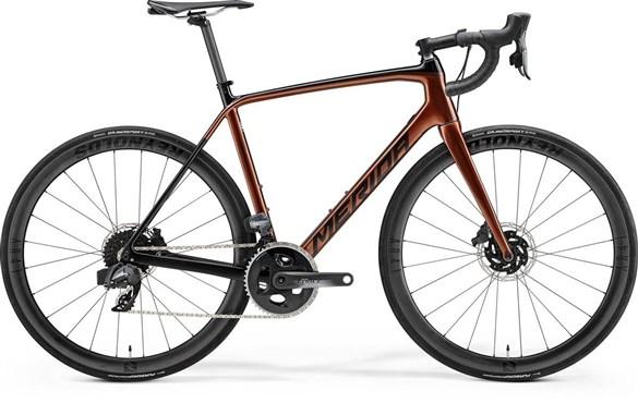 Merida Scultura Force Edition 2021 - Road Bike