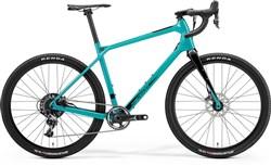 Merida Silex + 6000 2021 - Gravel Bike