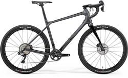 Product image for Merida Silex + 8000-E 2021 - Gravel Bike