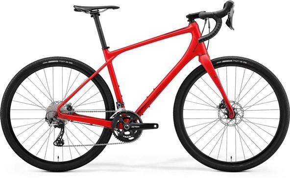 Merida Silex 700 2021 - Gravel Bike