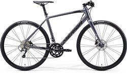 Merida Speeder 300 2021 - Hybrid Sports Bike