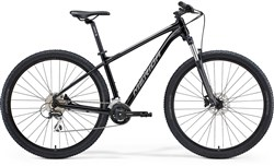 Product image for Merida Big Nine 20 Mountain Bike 2021 - Hardtail MTB