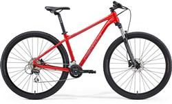 Merida Big Nine 20 Mountain Bike 2021 - Hardtail MTB