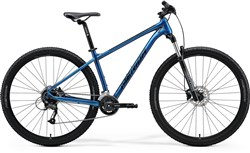 Product image for Merida Big Nine 60 Mountain Bike 2021 - Hardtail MTB