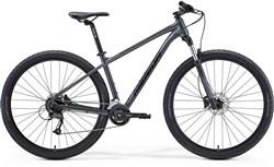 Merida Big Nine 60 Mountain Bike 2021 - Hardtail MTB