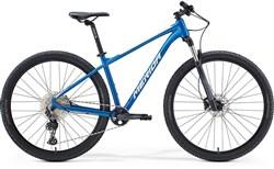 Merida Big Nine 80 Mountain Bike 2021 - Hardtail MTB