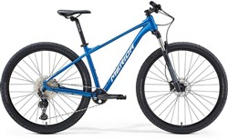 Product image for Merida Big Nine 80 Mountain Bike 2021 - Hardtail MTB