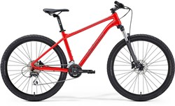 Product image for Merida Big Seven 20 Mountain Bike 2021 - Hardtail MTB