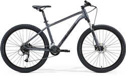 "Product image for Merida Big Seven 60 27.5"" Mountain Bike 2021 - Hardtail MTB"