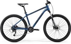"Merida Big Seven 60 27.5"" Mountain Bike 2021 - Hardtail MTB"
