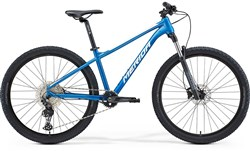Merida Big Seven 80 Mountain Bike 2021 - Hardtail MTB