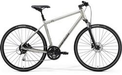 Product image for Merida Crossway 100 2021 - Hybrid Sports Bike