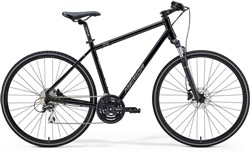 Merida Crossway 20D 2021 - Hybrid Sports Bike