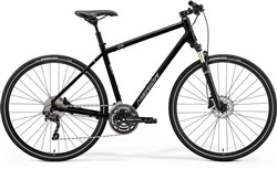 Merida Crossway 300 2021 - Hybrid Sports Bike