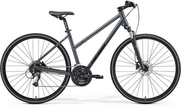 Merida Crossway 40 Womens 2021 - Hybrid Sports Bike