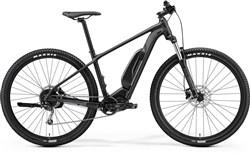 Merida eBig Nine 300SE 2021 - Electric Mountain Bike