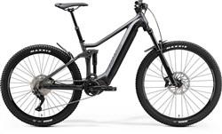 Merida eOne-Forty 400 2021 - Electric Mountain Bike