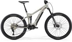 Merida eOne-Sixty 300 2021 - Electric Mountain Bike
