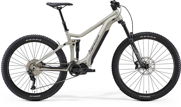 Merida eOne-Sixty 300 2021 - Electric Mountain Bike