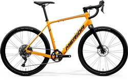 Merida eSilex + 600 2021 - Electric Road Bike