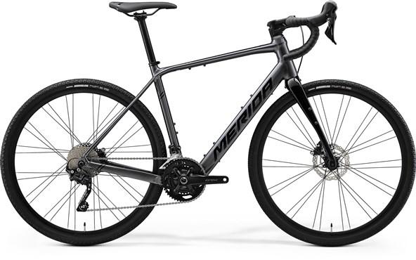 Merida ESilex  400 2021 – Electric Gravel Bike