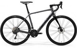 Merida eSilex 400 2021 - Electric Road Bike