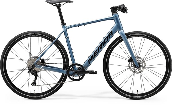 Merida eSpeeder 200 2021 - Electric Hybrid Bike