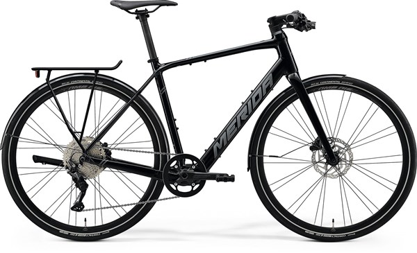Merida eSpeeder 400 EQ 2021 - Electric Hybrid Bike
