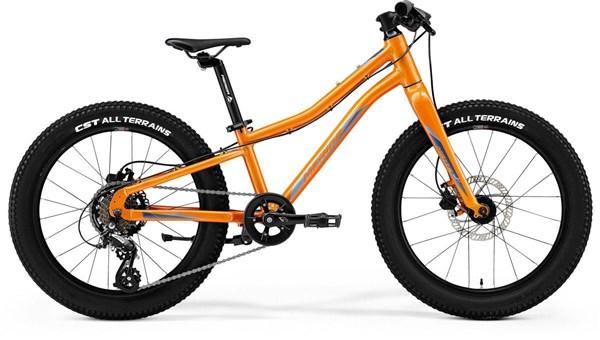 Merida MATTS J20 Plus 2021 - Kids Bike