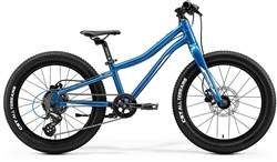 Merida MATTS J20 Plus 2021 - Kids Bike